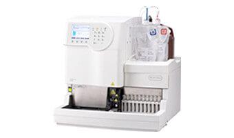 HbA1c分析装置