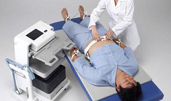 内臓脂肪測定