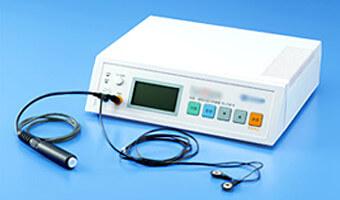 電流知覚閾値検査装置