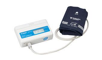 24時間血圧計