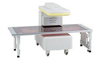 骨密度測定装置(腰椎・大腿骨)